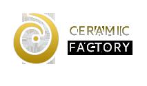 Ceramic Factory Logo ceramicfactory