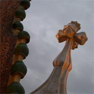 Antonio-Gaudi-Casa-Battlo