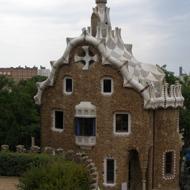 Antonio-Gaudi-Parc-Guell