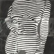 Fliesen: Frauenakt