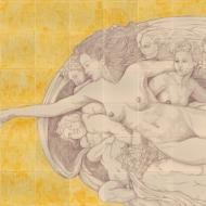 Fliesen: Michelangelo