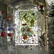 Niki-de-Saint-Phalle-Mosaik