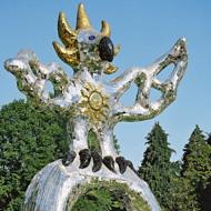 Niki-de-Saint-Phalle-Skulptur-1