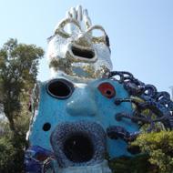 Niki-de-Saint-Phalle-Skulptur-2
