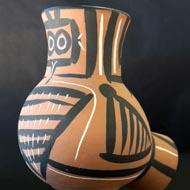 Picasso-Keramik